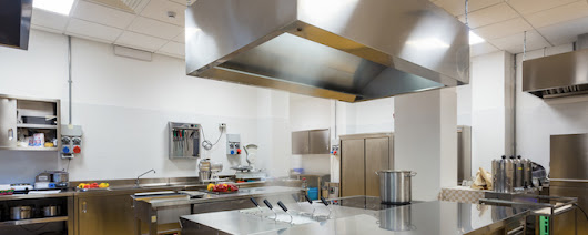 4 Commercial Kitchen Ventilation Regulations and Practices | Quick Sevant