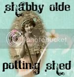 Shabby Olde Potting Shed