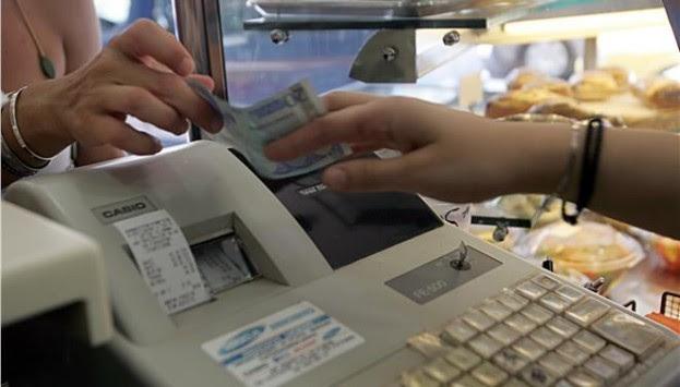 Οριστικό! Αποδείξεις τέλος – Πληρώνετε με πιστωτικές για να πετύχετε έκπτωση φόρου