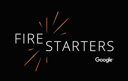 Google Firestarters 23 - The Future Strategist/Planner