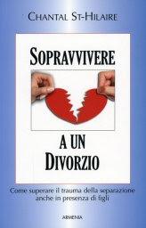 Sopravvivere a un Divorzio - Libro