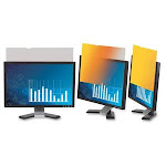 19 in. Frameless Gold LCD Widescreen Monitor AB943764