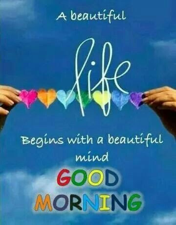 Beautiful Life Good Morning Pictures Photos And Images For