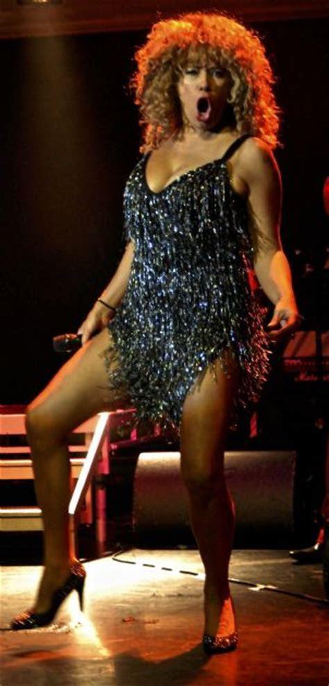 Tina Turner Tribute   Tina Turner Tribute Show