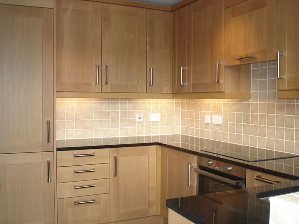 Go Compare Fitted Kitchens