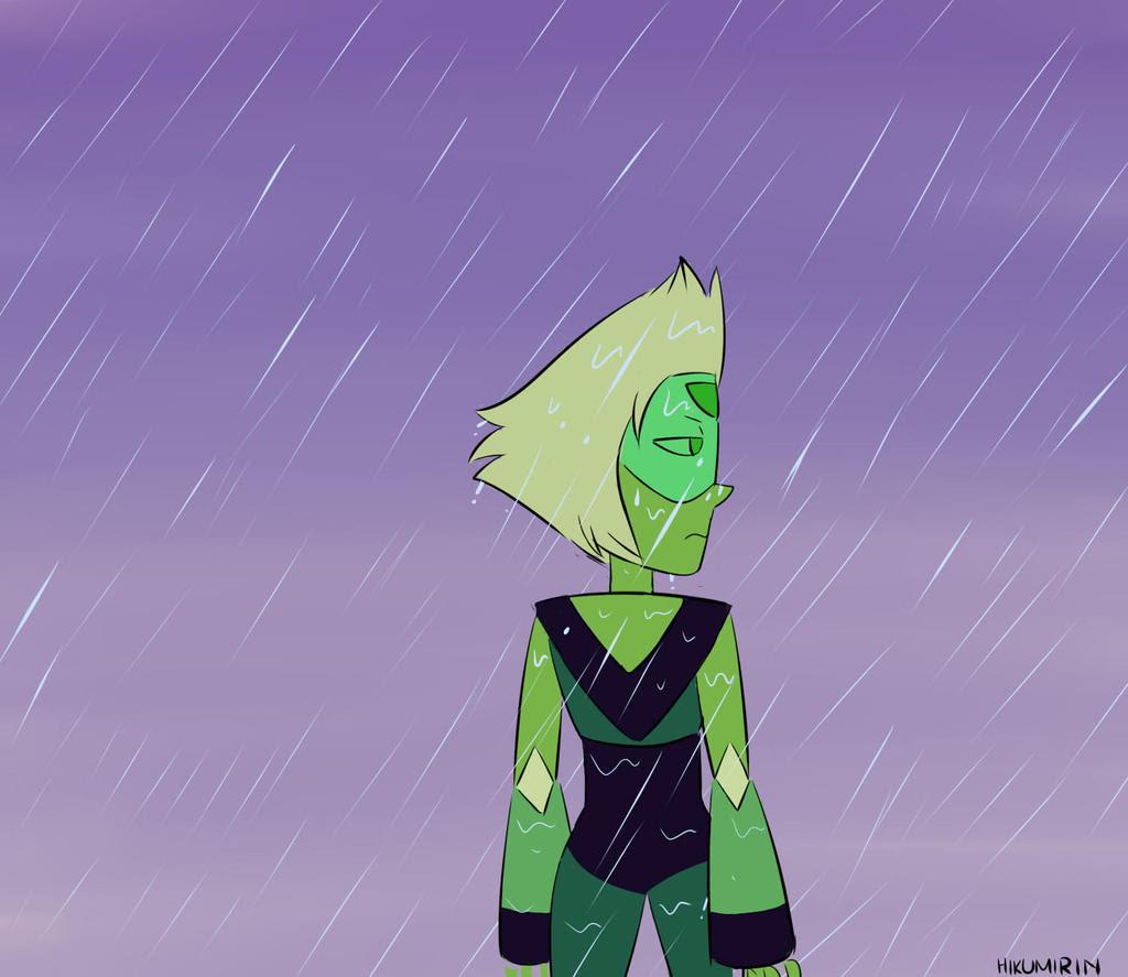 (Steven Universe) Rain