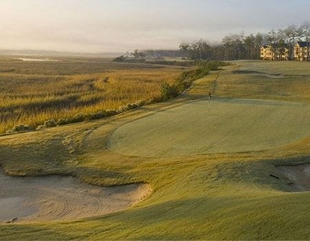 Myrtle Beach Golf - Official Golf Website of Myrtle Beach