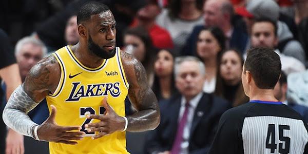 d3a5de9476d6 Google News - Harden s 37th triple-double leads Rockets over Lakers ...