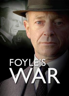 Foyle's War - Season KRIMINALKOMMISSÆR FOYLE