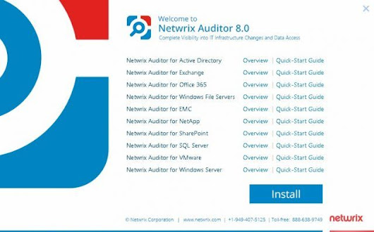 Netwrix Auditor Review - must have IT Audit solution - ITSMDaily.com