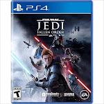 Star Wars Jedi: Fallen Order [PS4 Game]