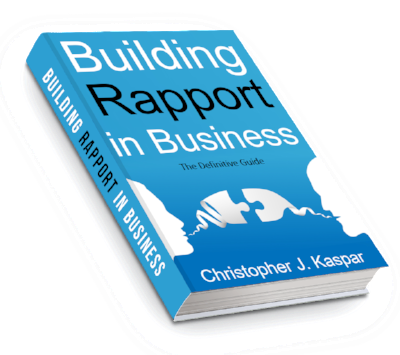 Building Rapport - Free Audio Book - Chapter 1