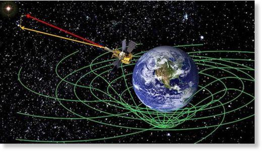 Radiofrecuencia Cuántica Diferencial
