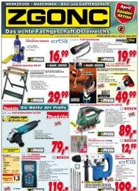 ZGONC Handel GmbH Purkersdorfer Str. 57 3100 St. Pölten