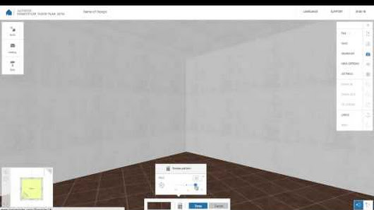 Autodesk Homestyler Google