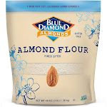 Blue Diamond Almond Flour (48 oz.) by Jekema