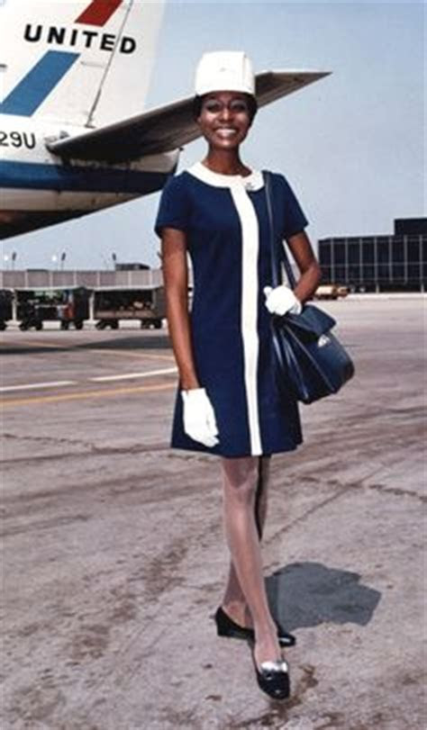 Paper Dresses and Psychedelic Catsuits: When Airline