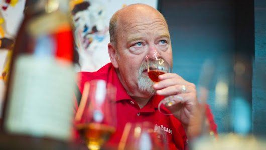 Interview mit Fred Noe, Chef von Jim Beam