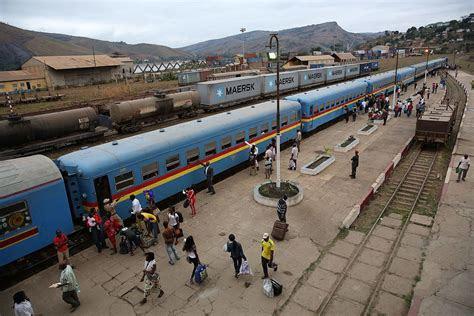 matadikinshasa railway wikipedia