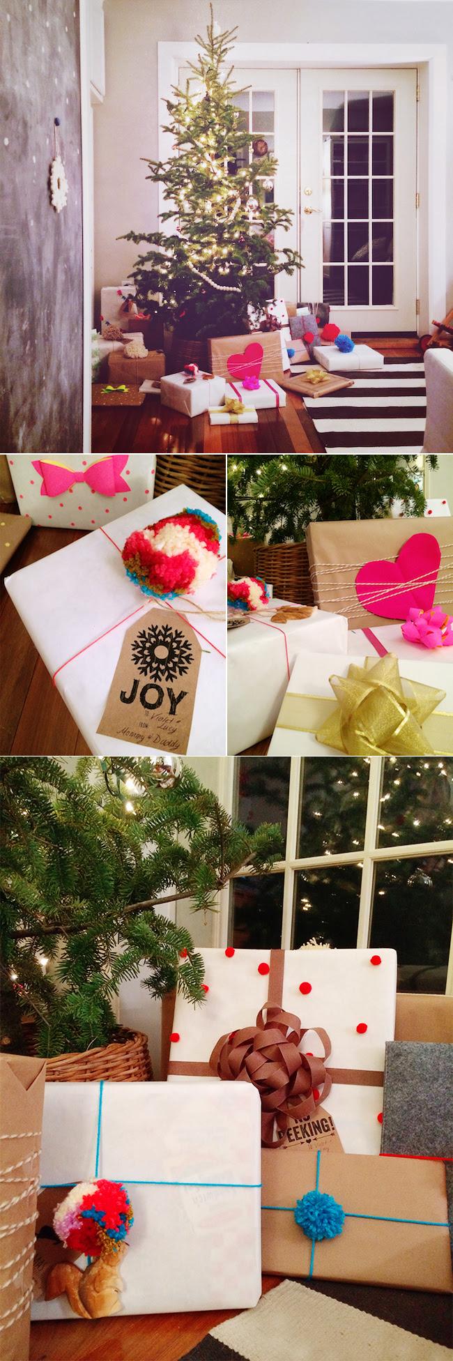 Christmas Morning 2013