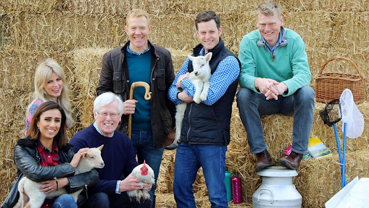 Countryfile - BBC One
