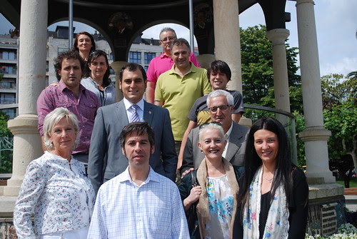 Grupo municipal de EAJ-PNV en Santurtzi