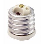 Mogul to Medium Porcelain Lamp Holder Light Socket Adapter Reducer 660W 250V 8681