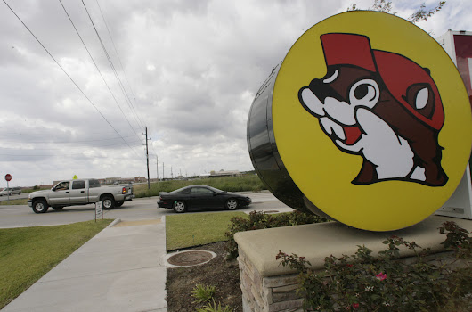 Report: Monkey allegedly bites child at Buc-ee's in Terrell
