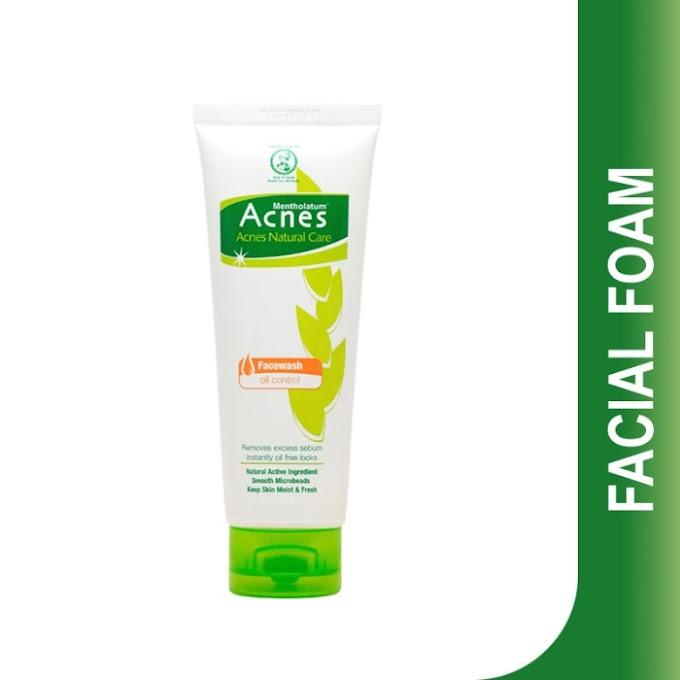 45+ Perbedaan Acnes Creamy Wash Asli Dan Palsu Pics