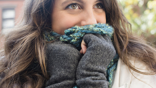 Struggling with itchy, dry skin? 8 essential tips for winter skin care