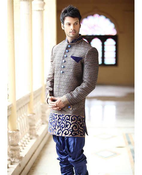 latest sherwani designs for groom   Google Search