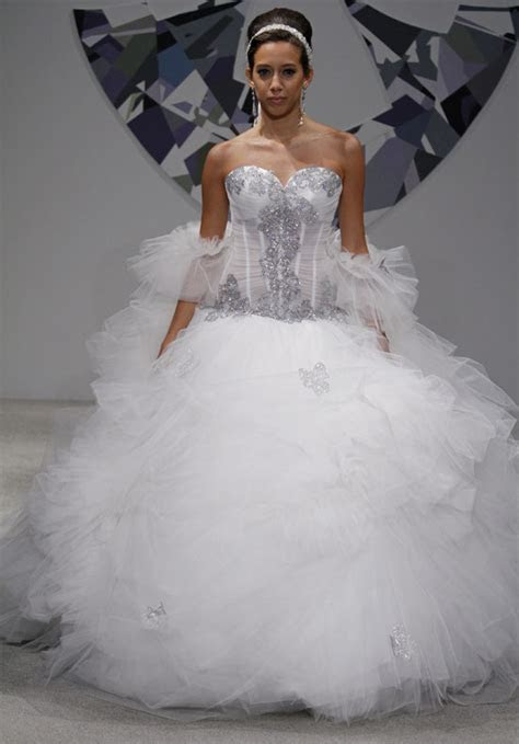 Wedding dresses designer pnina tornai: Pictures ideas