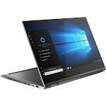 Lenovo Yoga C930-13IKB 81C4 13.9″ Convertible Notebook - Core i7 8550U 1.8 GHz - 12 GB RAM - 256 GB SSD - Iron Gray
