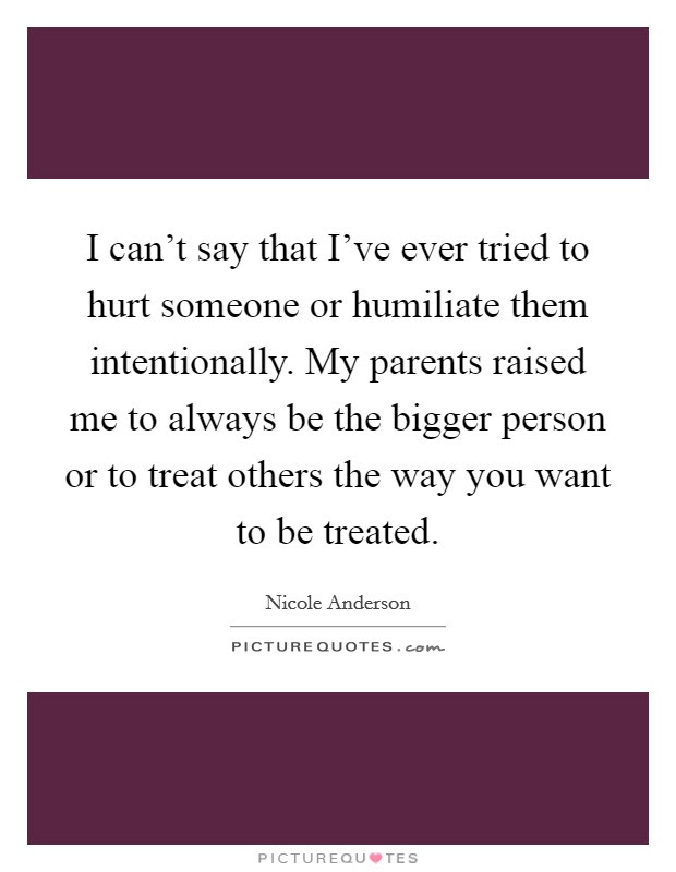 Nicole Anderson Quotes Sayings 11 Quotations