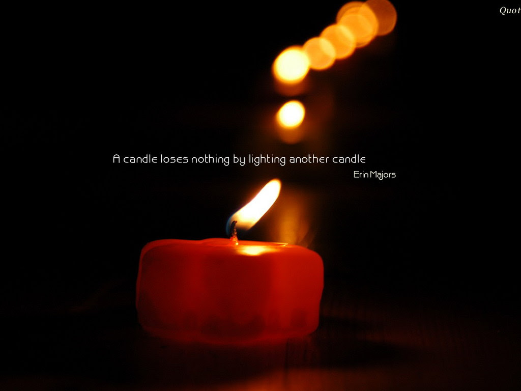 Candle Light Dinner Quotes