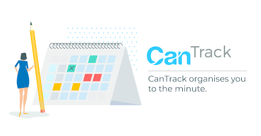 CANTrack: Organised Freelancer Tool