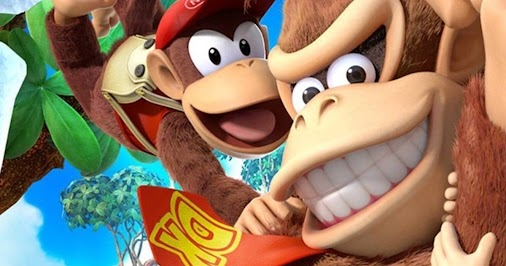 Donkey Kong Country: Tropical Freeze Switch Sales Show Why These Ports of Wii U Games Exist  Donkey ...