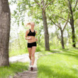9 Tips for Safe Outdoor Workouts