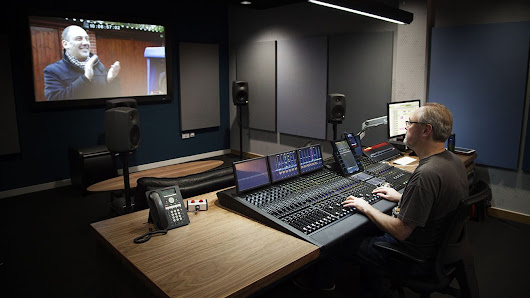 Cardiff-Based Gorilla Bolsters Post Production Workflow with Avid Pro Tools and Avid NEXIS Integration