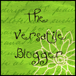 The Versatile Blog Award: and the winner is…