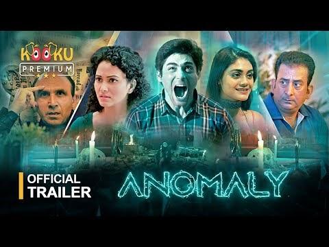 Anomaly Hindi Movie Trailer