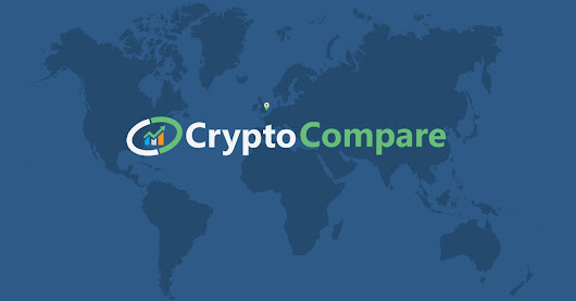 Daily market update: 23 October 2018 | CryptoCompare.com