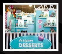 Designer Desserts Bakery   Custom Cakes Cupcakes and