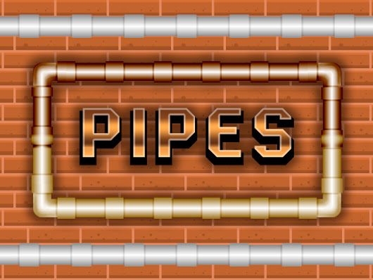 Pipes Game