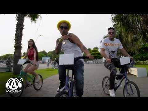El Cherry Scom Ft Jhon Distrito - Vamo A Prende (Video Official)