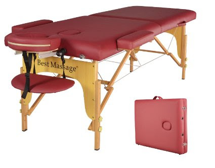 A Guide to the Best Portable Massage Tables - Healthy Massage Guide