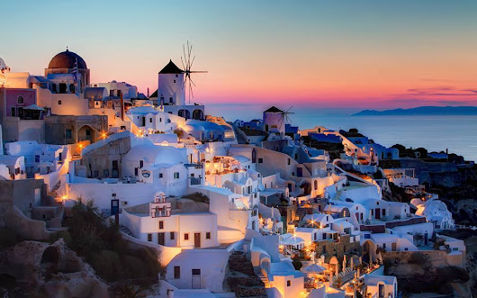 Turkey and Greece | Includes Mediterranean Cruise