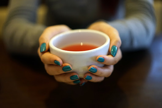 Tea, Not Wine ~ On Clarity, Mindfulness, And A Life Of Quiet Contemplation…