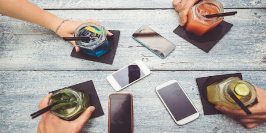 Millennial roundtable: Mobile technology «  CU Insight