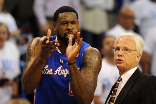 Los Angeles Clippers: What Is DeAndre Jordan Worth?